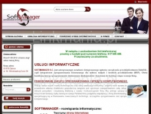 http://www.softmanager.pl