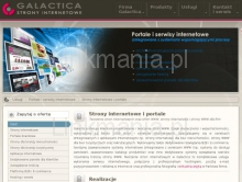 http://stronywww.galactica.pl