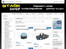 http://stageshop.pl